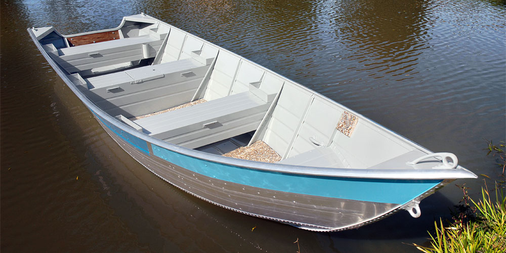 Barco Sargo