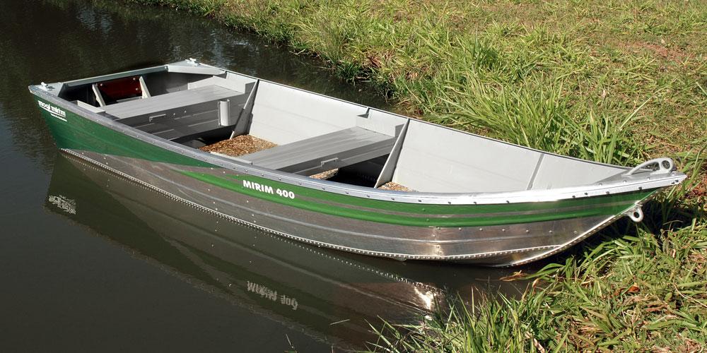 Barco Mirim