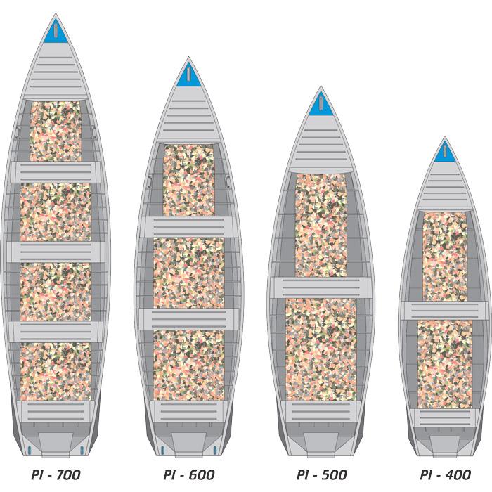 Barco Piramirim