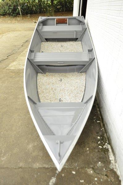 Canoa de alumínio para vender
