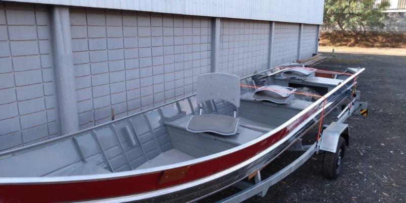 Fabricante de barcos