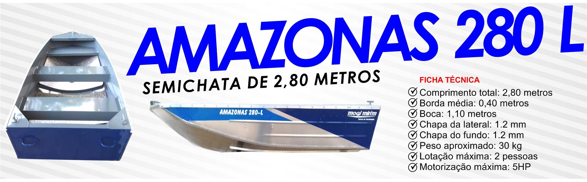 Amazonas 280L