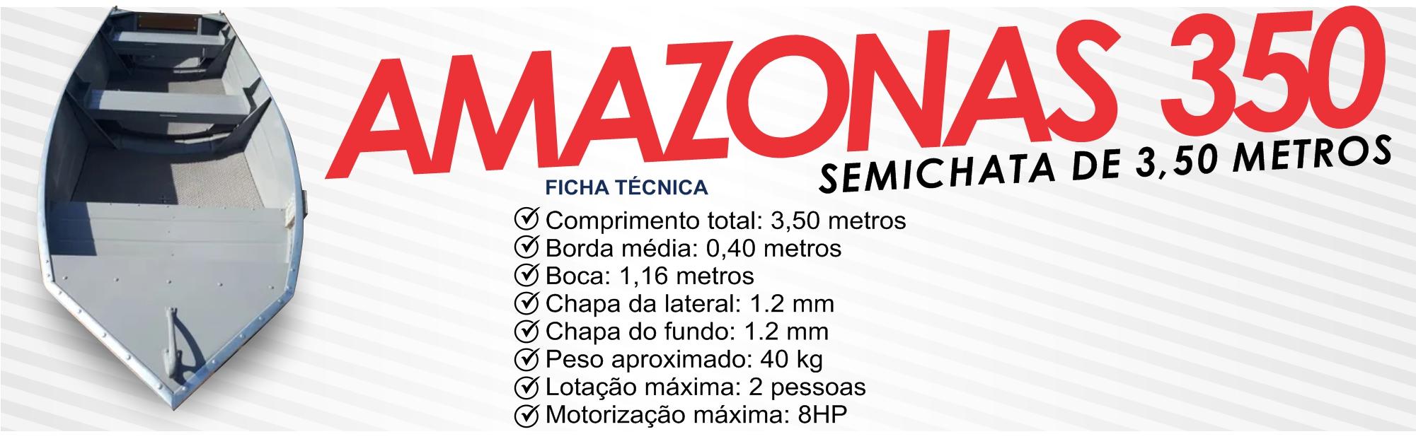 Amazonas 350