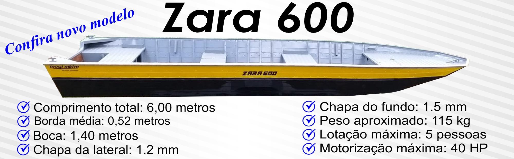 Zara 600